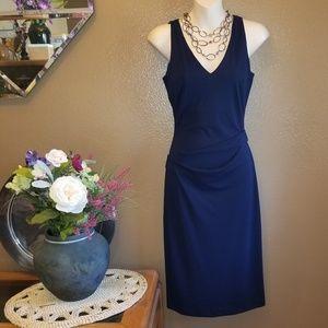 NICOLE MILLER BEAUTIFUL DRESS